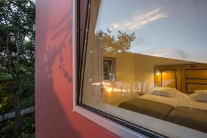Santana Cottage, Prázdninové domy  Rabo de Peixe - big - 16