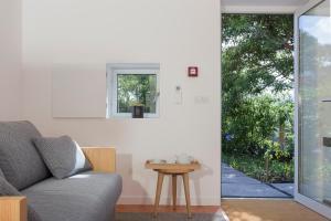 Santana Cottage, Prázdninové domy  Rabo de Peixe - big - 24