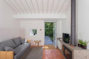 Santana Cottage, Prázdninové domy  Rabo de Peixe - big - 25