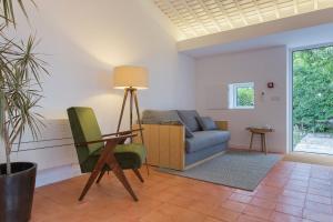 Santana Cottage, Prázdninové domy  Rabo de Peixe - big - 28