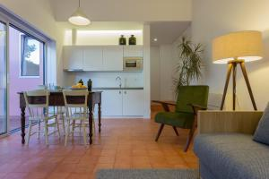 Santana Cottage, Prázdninové domy  Rabo de Peixe - big - 29