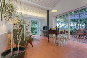 Santana Cottage, Prázdninové domy  Rabo de Peixe - big - 30