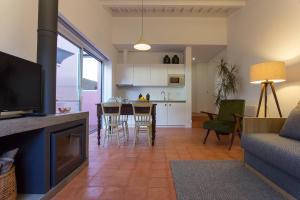 Santana Cottage, Prázdninové domy  Rabo de Peixe - big - 31