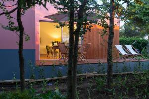 Santana Cottage, Prázdninové domy  Rabo de Peixe - big - 34