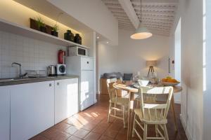 Santana Cottage, Prázdninové domy  Rabo de Peixe - big - 57