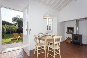 Santana Cottage, Prázdninové domy  Rabo de Peixe - big - 59