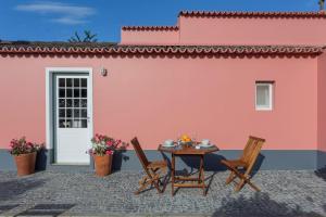 Santana Cottage, Prázdninové domy  Rabo de Peixe - big - 60