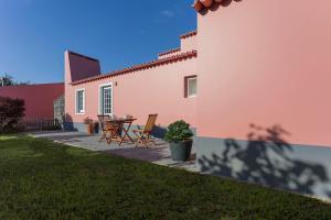 Santana Cottage, Prázdninové domy  Rabo de Peixe - big - 62