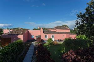 Santana Cottage, Prázdninové domy  Rabo de Peixe - big - 63