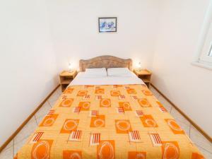 Apartments NICE, Apartmány  Petrovac na Moru - big - 40