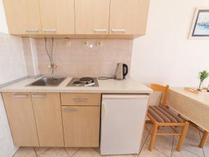 Apartments NICE, Apartmány  Petrovac na Moru - big - 36
