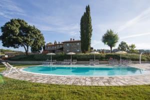 Quata Tuscany Country House, Agriturismi  Borgo alla Collina - big - 67