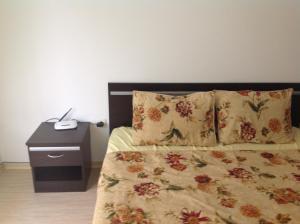 Apartment Parus, Apartmány  Pomorie - big - 11