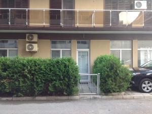 Apartment Parus, Apartmány  Pomorie - big - 13