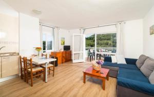 Apartaments Els Llorers, Апарт-отели  Льорет-де-Мар - big - 9