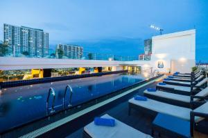 Blue Boat Design Hotel
