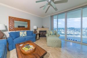 Moorings 316, Case vacanze  Orange Beach - big - 3