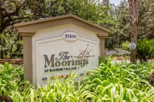 Moorings 316, Case vacanze  Orange Beach - big - 1