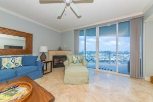 Moorings 316, Case vacanze  Orange Beach - big - 22