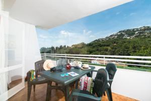 Apartaments Els Llorers, Апарт-отели  Льорет-де-Мар - big - 12