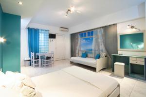 Balito, Residence  Kato Galatas - big - 35