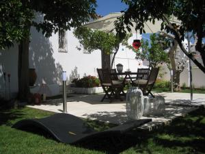 Vivenda Brito, Гостевые дома  Карвуэйру - big - 9