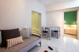 Balito, Apartmanhotelek  Káto Galatász - big - 33