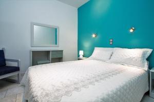 Balito, Apartmanhotelek  Káto Galatász - big - 31