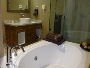 Villa magna 362, Appartamenti  Nuevo Vallarta  - big - 10