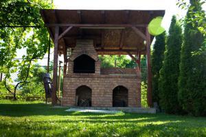 Pensiunea Andrei, Vendégházak  Copăcelu - big - 50