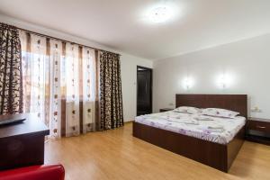 Pensiunea Andrei, Guest houses  Copăcelu - big - 5