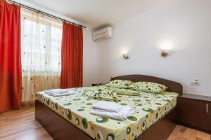 Pensiunea Andrei, Guest houses  Copăcelu - big - 8