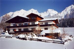 Pension Leit'n Franz, Affittacamere  Ramsau am Dachstein - big - 1