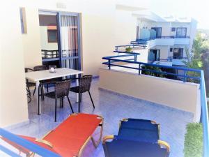 Balito, Apartmanhotelek  Káto Galatász - big - 19