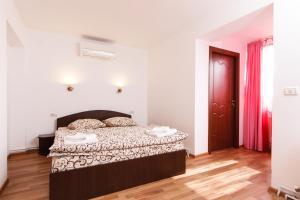 Pensiunea Andrei, Guest houses  Copăcelu - big - 17