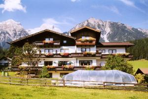 Pension Leit'n Franz, Affittacamere  Ramsau am Dachstein - big - 35