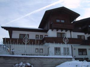 Pension Leit'n Franz, Affittacamere  Ramsau am Dachstein - big - 32