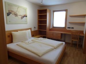 Ciasa Mascotte, Apartments  San Vigilio Di Marebbe - big - 17