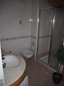 Ciasa Mascotte, Apartments  San Vigilio Di Marebbe - big - 39