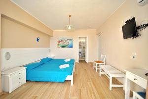 Byron Apartments, Apartmanok  Tingáki - big - 18