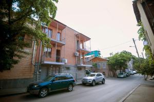 G&G House, Penzióny  Tbilisi City - big - 32