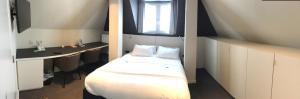 Hotel Astel, Hotely  De Haan - big - 22