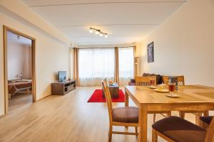 New Tatari Apartment, Apartments  Tallinn - big - 7