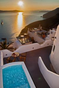 Aperto Suites - Adults Only (Fira)