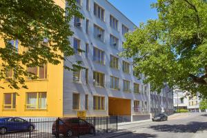 New Tatari Apartment, Apartments  Tallinn - big - 8