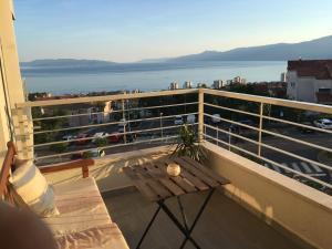 4 hviezdičkový apartmán Apartment with a beautiful sea view Rijeka Chorvátsko