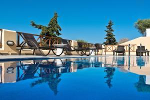 Villa Anemone (Fira)
