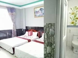 Yen Vy Hotel, Hotely  Quy Nhon - big - 8