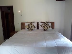 Villa Bhuana Alit, Гостевые дома  Убуд - big - 5