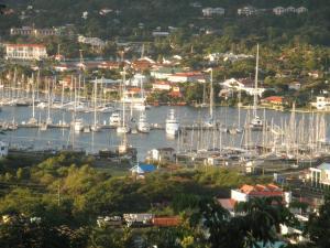 Caribbean Dream, Дома для отпуска  Гроз-Иле - big - 31